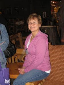 Margaret P. Fulks