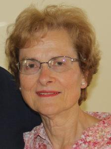 Janet Martha Shymatta