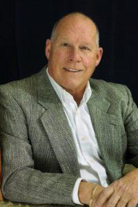 Alan Leverett