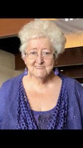 Velma Marie Haines
