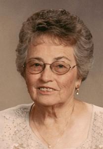 Dorothy Boucher